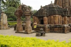 5 Must See Bhubaneswar Temples (Including a Tantra Temple): Overview of Bhubaneshwar Temples
