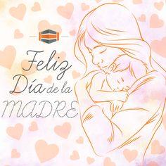 Para esas super heroínas, esas super mamás... Un feliz #DíaDelaMadre 👏💓👩 #HostDime