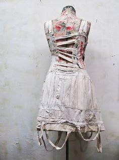 sexy little straps dress | GIBBOUS Fashion