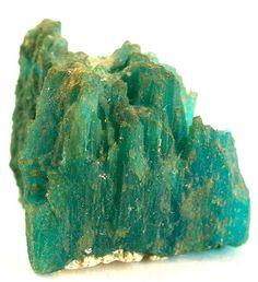 mineralogy-porn:  Kröhnkite