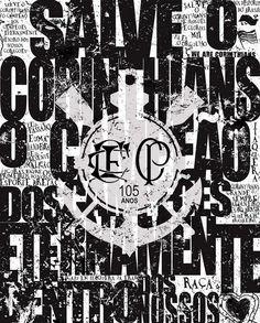 Sport Club Corinthians Paulista   105 anos