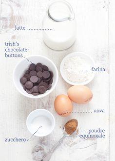 ricetta budino al cioccolato http://www.cavolettodibruxelles.it/2012/04/un-piacere-semplice#