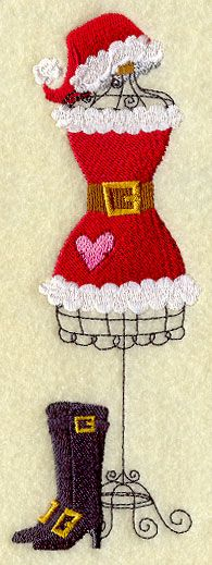 Machine Embroidery Designs at Embroidery Library! - Color Change - F6708