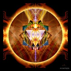 Solar Plexus Affirmation:  I am at peace with myself and my surroundings. I express my identity without imposing my will upon others. I see the differences in others as unique expressions that contribute more color and fragrance to the world. I am energized by the light and heat of the sun. I am in harmony with all I see.