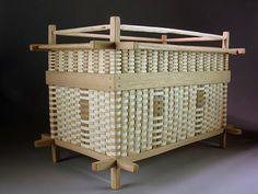 County Fair, White Oak, July 4th, Bassinet, Baskets, Bamboo, Catalog, Weaving, Crafts