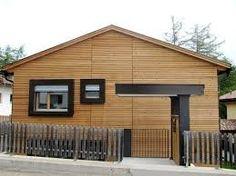 sezione parete ventilata in legno - Cerca con Google