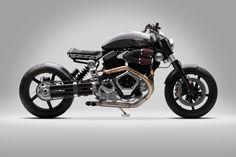X132 | Confederate Motorcycles