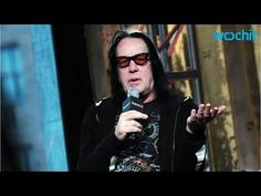How Todd Rundgren Helped Make One of 2015's Most Exciting LPs