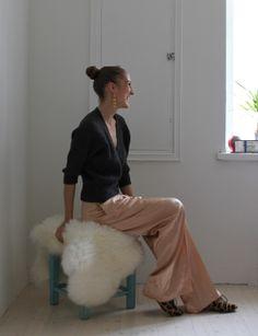 Prada / Dries van Noten / Zara - you feelin it