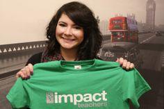 Brandy- Senior Consultant Support #ImpactTeachers #staff #team #job #education #recruiting #recruitment