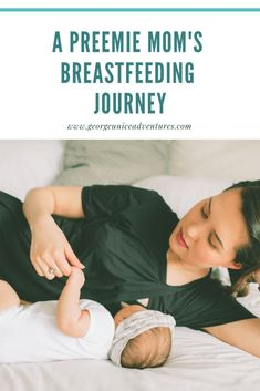 Here is this preemie mom's breastfeeding experience. After 9 months, breastfeeding my preemie has become a lovely second-nature sort of task for me. Preemie Mom, 32 Week Preemie, Preemies, Nicu, Lamaze Classes, Premature Baby, Breastfeeding And Pumping, Thing 1, Baby Arrival