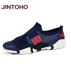 Breathable casual shoes high quality fashion luxury branded