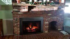 34 best heat n glo fireplaces images fire pits fire places rh pinterest com