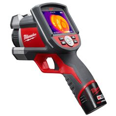 M12™ 160 X 120 Thermal Imager (NIST) Kit | Milwaukee Tool