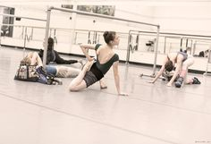 New York City Ballet // At The Ballet - Garance Doré