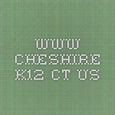 www.cheshire.k12.ct.us