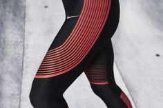 No matter the athletic activity, the proper attire is always a must. Nike continues to innovate when it comes to its coinciding products, providing individuals with the gear necessary to get the most out of their exercise. Accordingly, the Swoosh has introduced the new Power Speed Tight. The tights are designed to increase muscle control as well …
