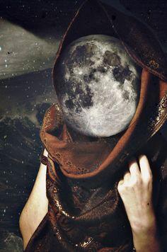La Luna:Alimentacion emocional-MIASTRAL #Moon #Luna #Astrologia