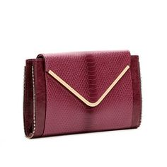 Shop  Urban Expressions Zipper Clutch