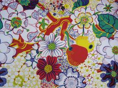 Josef Frank One of my Swedish (actually Swedish-Austrian) favourites. Though he may be most commonly known for his textiles , Josef was in . Lion Wallpaper, Wallpaper Samples, Pattern Wallpaper, Textile Patterns, Textile Design, Print Patterns, Textiles, Mobiles, Joseph Frank
