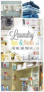 Best laundry tips and tricks