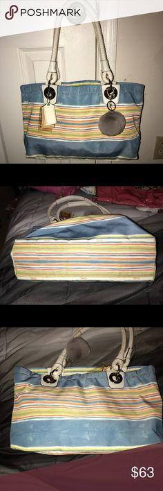 Coach tote bag Excellent condition Coach Bags Totes