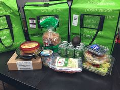 We Tried Amazon Fresh Grocery Delivery Service: Here's What Happened. | The Savory