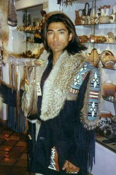 Best Native American Hunks Nude Images