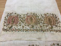 ottoman embroidery towel great motiv 3
