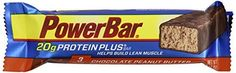 PowerBar Protein Plus 20g, Chocolate Peanut Butter, 2.12-Ounce Bars (Pack of 15) - For Sale Check more at http://shipperscentral.com/wp/product/powerbar-protein-plus-20g-chocolate-peanut-butter-2-12-ounce-bars-pack-of-15-for-sale/