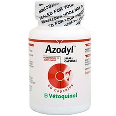 Azodyl 90 Capsules * This is an Amazon Affiliate link. Details can be found by clicking on the image.