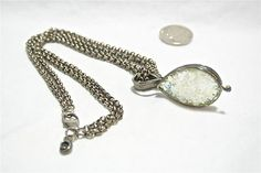 STERLING SILVER VICTORIAN ANTIQUE VINTAGE STEAMPUNK MULTI NECKLACE PENDANT RM !!                            Seller information  justinsublime (1347  )      100% Positive feedback  Save this seller  See other items     AdChoice  Item condition:--  Time left: 6d 09h (Dec 19, 2012 18:25:32 PST)  Starting bid:US $19.99  [ 0 bids ]