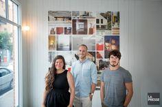 Architecture: petite effervescence résidentielle