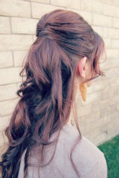 15 Cute Hair Ideas You'll Love for Fall | Daily Makeover