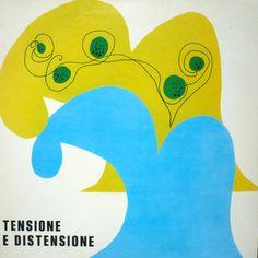 Stefano Torossi - Tensione E Distensione (Vinyl, LP, Album) at Discogs