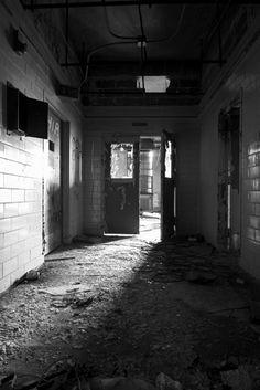 Philadelphia State Hospital