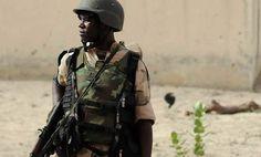 "Cameroun - Attaque de Boko Haram : un soldat ""143 terroristes"" tués - 13/01/2015 - http://www.camerpost.com/cameroun-attaque-de-boko-haram-un-soldat-143-terroristes-tues-13012015/?utm_source=PN&utm_medium=CAMER+POST&utm_campaign=SNAP%2Bfrom%2BCamer+Post"