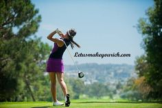 My main focus is on my game. ― Tiger Woods