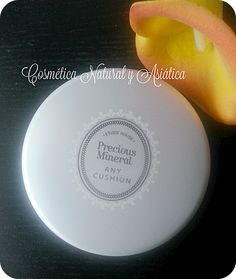 Etude House: Precious Mineral Any Cushion BB Cream SPF50