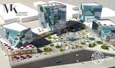 Acre hi-tech & Innovation Campus | Moshe Katz