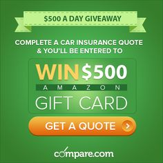 Get A Free Car Insurance Quote With Compare Com And You Ll Be