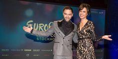 ESC 2016 hosts presentation (c) http://stoppapressarna.se/