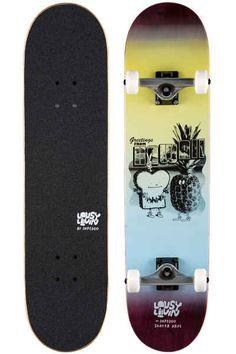 Skateboard Komplettboards online kaufen   skatedeluxe Skateshop Skateboard Deck, Skateboard Girl, Longboards, Skateboards, Artworks, Design, Custom Skateboards, Skate Style, Boards