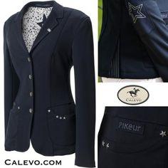 Pikeur - Modisches Damen Sakko DAVITA - NEXT GENERATION -- CALEVO.com Shop