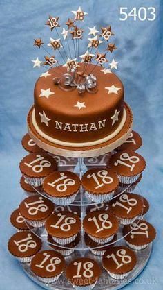 Boys & - sweet fantasies cakes - Stoke-on-Trent Birthday Cakes For Men, 18th Birthday Ideas For Boys, Boys 18th Birthday Cake, Birthday Cake For Father, Toddler Birthday Cakes, Funny Birthday Cakes, 21st Birthday Decorations, Homemade Birthday Cakes, Cakes For Boys