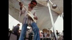 Jimi Hendrix - Star Spangled Banner  - Live At Woodstock