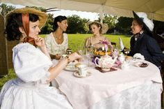 A girl from the South knows that there's more to her charm than her accent. Learn the basic rules for being a proper southern belle.