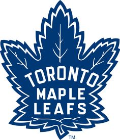 My favourite hockey team is the Toronto Maple Leafs. I love going to hockey games with my dad and watching the leafs play at the ACC. My dad and I also love watching hockey on tv. Hockey Logos, Nhl Logos, Hockey Teams, Hockey Stuff, Sports Logos, Sports Teams, Hockey Rules, Hockey Players, Toronto Maple Leafs Logo