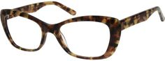 Order online, women tortoiseshell full rim acetate/plastic cat-eye eyeglass frames model #305225. Visit Zenni Optical today to browse our collection of glasses and sunglasses.