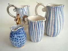 Miranda Berrow - Ceramics